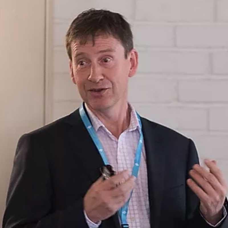 Dr Steven Hill